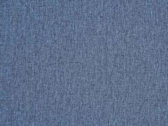 melierter Softshell,  jeansblau meliert