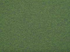 Jersey schwarz melange grün