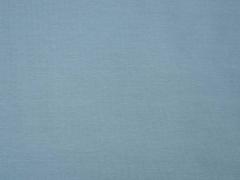 RESTSTÜCK 33 cm Bio-Jersey (Kombi zu Knit Knit), rauchblau