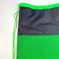 Outdoorstoff wasserabweisend schmutzabweisend uni, schwarz