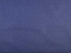 beschichtete Baumwolle Luisa, dunkelblau