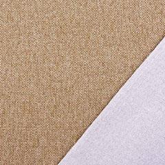 Taschenstoff ROM Canvas strapazierfähig, hellbraun meliert