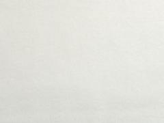 Lambskin Fleece uni, Cremeweiß