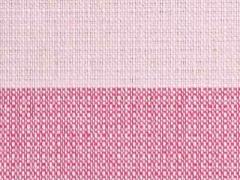 Dekostoff Blockstreifen, hellgelb rosa hellblau hellgrün