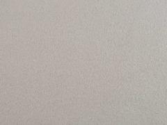 Baumwollfleece uni,beige