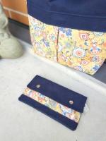Gurtband 3 cm Polypropylen, dunkelblau