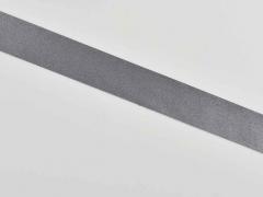 Reflektorband 2,0 cm, silber