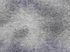 Viskosejersey meliert, gold metallic grau schwarz