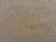 RESTSTÜCK 100 cm Jersey Dunkelbeige