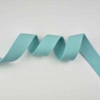 Gurtband Baumwolle 3 cm, hellmint