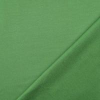 Sweatstoff French Terry uni, grün