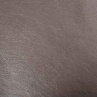 Lederimitat geprägte Optik, dunkeltaupe metallic