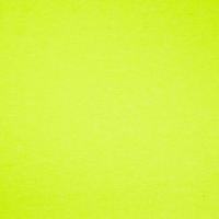 Bündchenstoff Meterware Glattstrick meliert, neongelb