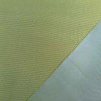 wasserabweisender Stoff Outdoor, gelbgrün