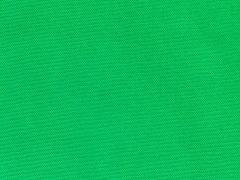 Canvas Stoff - leuchtendes Grün