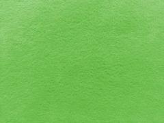 RESTSTÜCK 77 cm Lambskin Fleece, hellgrün