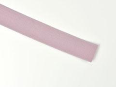 Gummiband Elastic 3 cm breit uni, helles altrosa