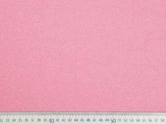 Dekostoff diagonale Streifen Doubleface, altrosa
