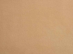 Lambskin Fleece uni, camel