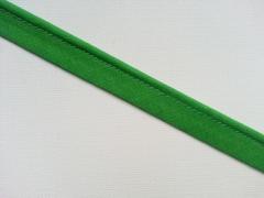 Paspelband 15 mm, grasgrün