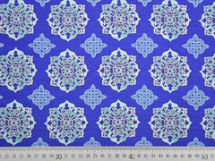 Jersey-Ornamente-royalblau