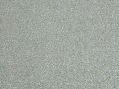 RESTSTÜCK 140 cm Glitzerjersey, taupe silber metallic
