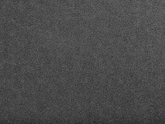 Jersey Jeans Optik Denim Look - schwarz