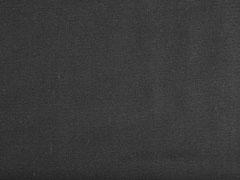 Canvas Stoff, schwarz