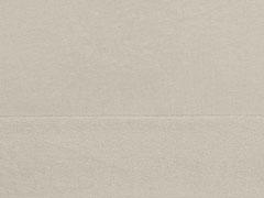 RESTSTÜCK 41 cm Sweatstoff French Terry uni, hellbeige