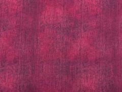 Jersey Stoff Jeans Optik uni, bordeaux