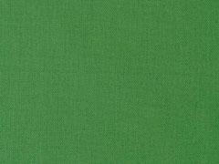 Canvas Stoff uni, grasgrün