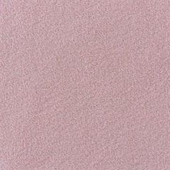 Frottee Stoff beschichete Rückseite laminiert wasserdicht, rosa meliert