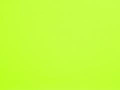 RESTSTÜCK 72 cm Softshell Stoff Jackenstoff 3-schichtig uni, neon gelb