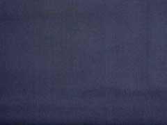 Baumwolle Candy Cotton uni, dunkelblau