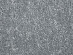 wasserabweisender Stoff Outdoor Jeanslook, grau