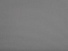 RESTSTÜCK 34 cm wasserabweisender Stoff Outdoor, grau