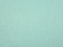Baumwolle uni, dusty mint
