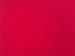 Jackenstoff Wollstoff ähnlich Velourstoff, rot
