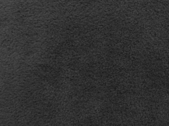 Lambskin Fleece uni, dunkelgrau
