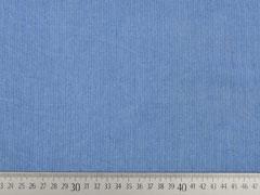 Chambray Jeans Look Streifen, jeansblau