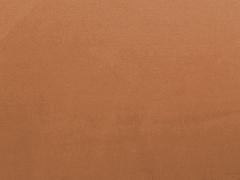 elastisches Wildlederimitat-Havanna mittelbraun