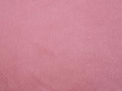 butterweiches Fellimitat Plüsch, rosé