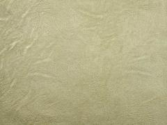 Metallic Look Lederimitat - metallic gold