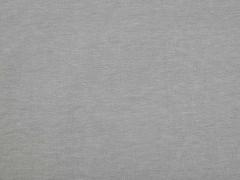 RESTSTÜCK 130 cm Modal Jersey uni, grau