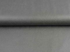 elastisches Wildleder Imitat geprägte Optik, dunkelgrau