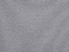 Jersey Streifen 1 mm garngefärbt, dunkelgrau