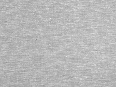 Leinen Viskose, grau meliert