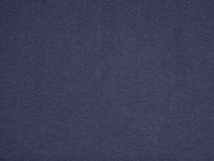 Polo Piqué Jerseystoff T-Shirt Stoff uni, dunkelblau