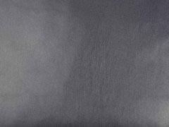 Lederimitat mit Wildleder Imitat Rücken, dunkelgrau