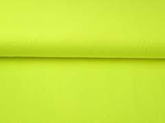 Jersey uni, neon gelb